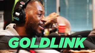 GoldLink Explains His Survivor