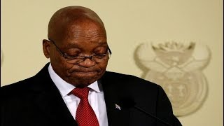 Zuma beyond the scandals: How SA changed on his watch