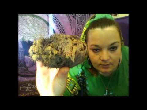 Desert Rose Crystals & Rose of Jericho Resurrection Magick & Prayer for Renewed Energy