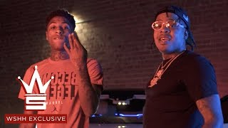 """Sosamann Feat. YoungBoy Never Broke Again  """"Who I Am"""" (WSHH Exclusive - Official Music Video)"""