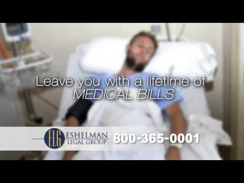 Medical Malpractice Lawyers | 1-800-365-0001 | Eshelman Legal Group
