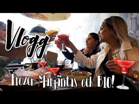 Frozen Margaritas & BIO