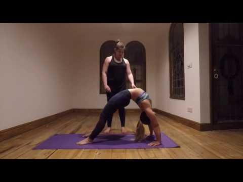 Achievable Flexibility | Needle Scale