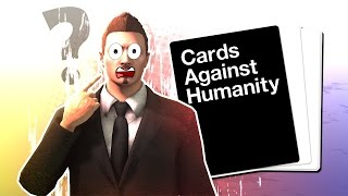 F*CK MINILADD! - Cards Against Humanity Online! (Funny Moments)