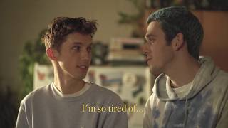 Download Lauv & Troye Sivan Are So Tired Of Cooking Video