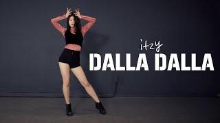 Download ITZY - 달라달라 DALLA DALLA | 커버댄스 Dance Cover / Cover by 혜림 HyeRim (Mirror Mode) Video