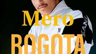 Mero - Bogota (Official Audio)