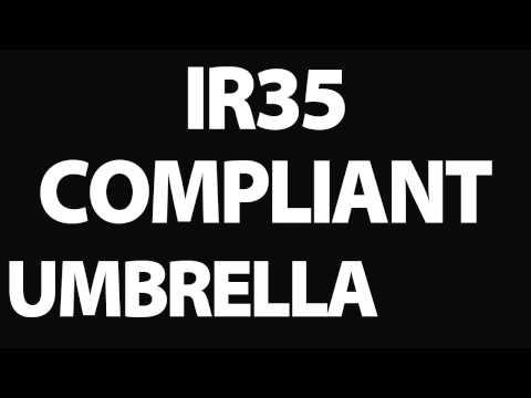 Company IR35 Umbrella - IR35 Compliant Umbrella Company