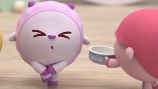 Download Малышарики - новые серии - Няни (130 серия) Развивающие мультики для самых маленьких Video