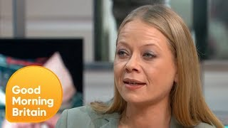 Should Shorter Prison Sentences for Women Be Scrapped?   Good Morning Britain