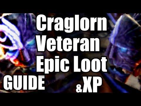 ESO Veteran Event Magical Anomaly - Craglorn Open World - ELDER SCROLLS ONLINE