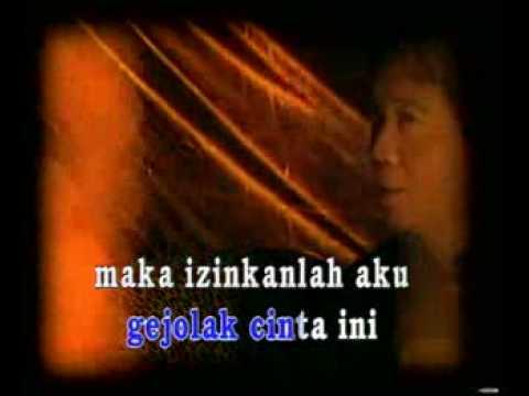 Download Chrisye feat Waldjinah - Kala Cinta Menggoda MP3 Gratis