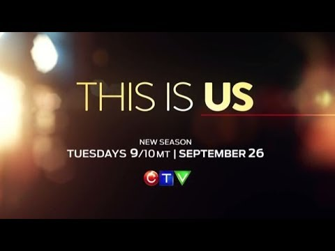 This Is Us Launch