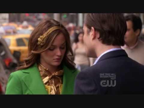 Gossip Girl 2x25(Finale)Chuck and Blair finally Happy Ending!!