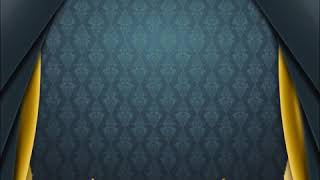 Background, Greenscreen Video Ucapan Selamat Idul Fitri / Undangan Online Digital