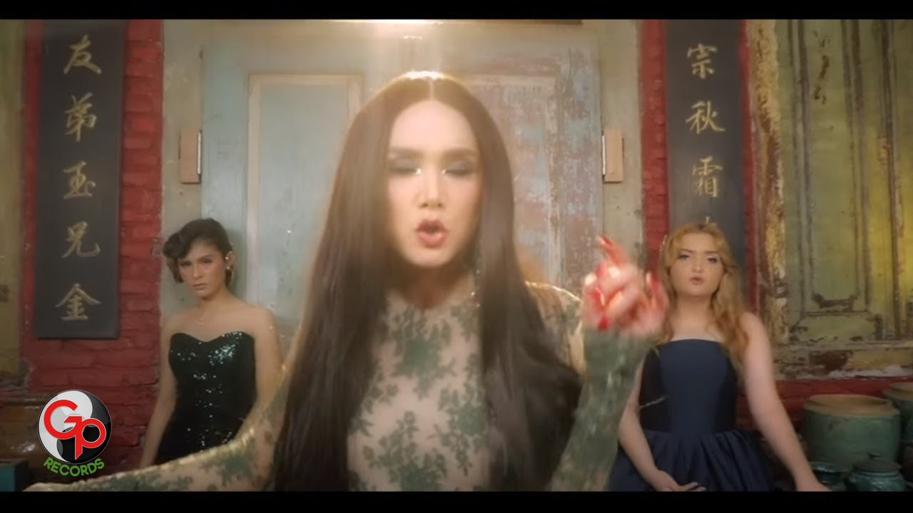 Mulan Jameela - Bye Bye Boy (feat. Jebe & Petty)