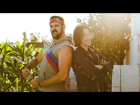 A Favor in Kind | Critical Role | Campaign 2, Episode 16