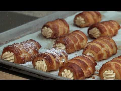 Italian Pastry Making at Vinoteca Wine & Espresso Bar - Four Seasons Hotel Los Angeles