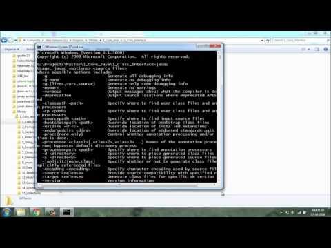 Java Tutorial video for beginners - Learn Java step by step