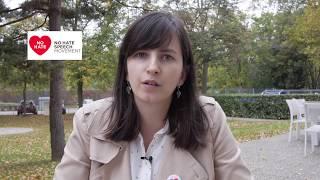 Love Not Hate: Portrait Of Irina
