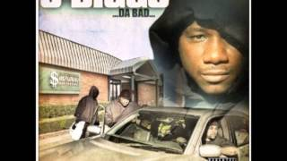 J Diggs-Da Bad 2 Ugly