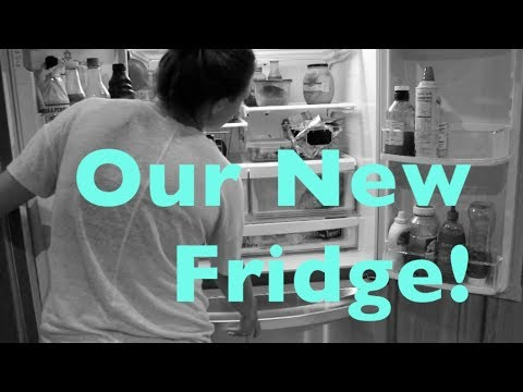 Our New Fridge | Why, Which & Brief Review