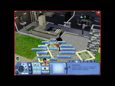The Sims 3 - How to get a limo + How to get more outfits + Best cheat ever [Commentary Tutorial]