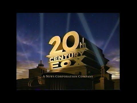 20th CENTURY FOX LOGO [VHS] 2001