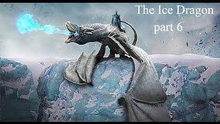 "Game of Thrones season 7. ""The Ice Dragon"""