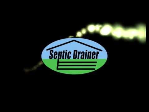 How to Repair a Failed Drain Field