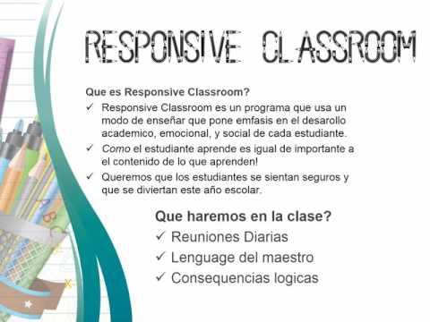 G4 Back To School Spanish