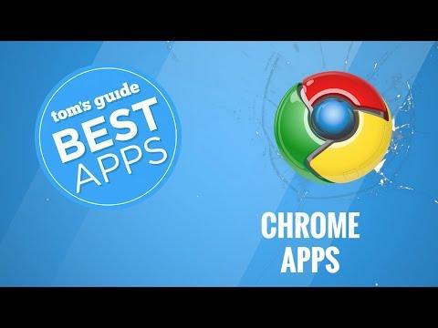 Best Apps: Google Chrome Apps