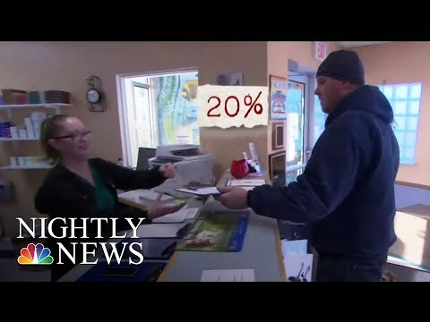 GOP Seeks To Eliminate Obamacare's Individual Mandate | NBC Nightly News