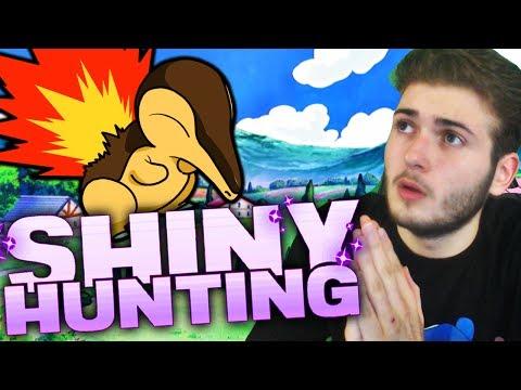 LIVE 🔴 SHINY HUNTING - GEN 2 STARTERS! (Heart Gold / Soul Silver)   Jason Plays Pokemon