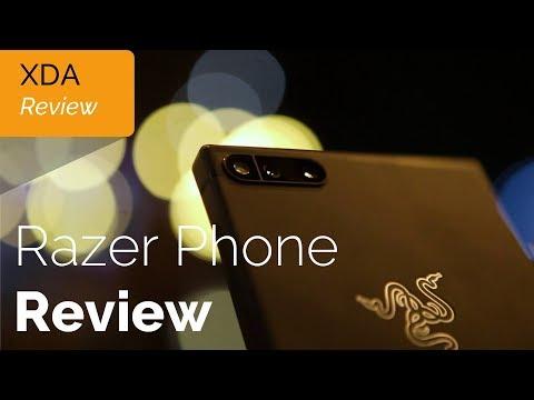 Is The Razer Phone Worth the $700 Price?