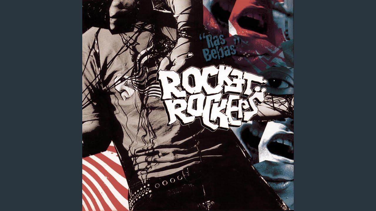 My Sweater Gets Wet (Album Version) - Rocket Rockers