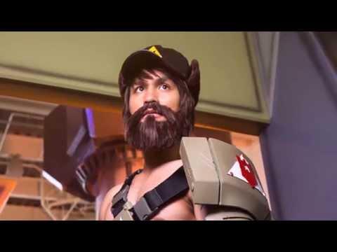 Tutorial: Beards