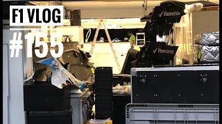 F1 VLOG 155: GP Brazylii - RK wylicza swoje błędy. Majstersztyk Vettela. Szał niebieskich flag.