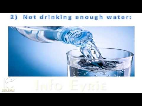 Natural tips to control Hyper acidity, heartburn and gastric problems