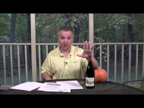 Resveratrol - Best Red Wine Sources For Natural Anti-Aging Molecule
