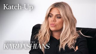 """""""Keeping Up With The Kardashians"""" Katch-Up S15, EP.6   E!"""