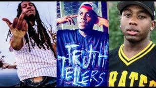 Edai Speaks On Truth Teller Supporting Tay600