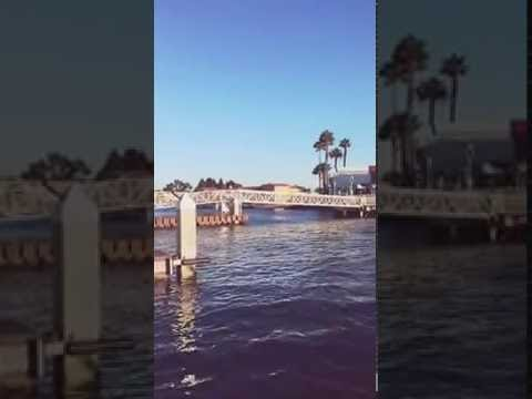 Coronado Ferry Landing (San Diego California - USA)