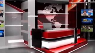 Moambe. Georgian Public Broadcaster.