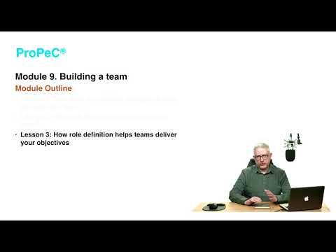 Leadership Skills - Lean Process Management - Culture Change : Building A Team Introduction