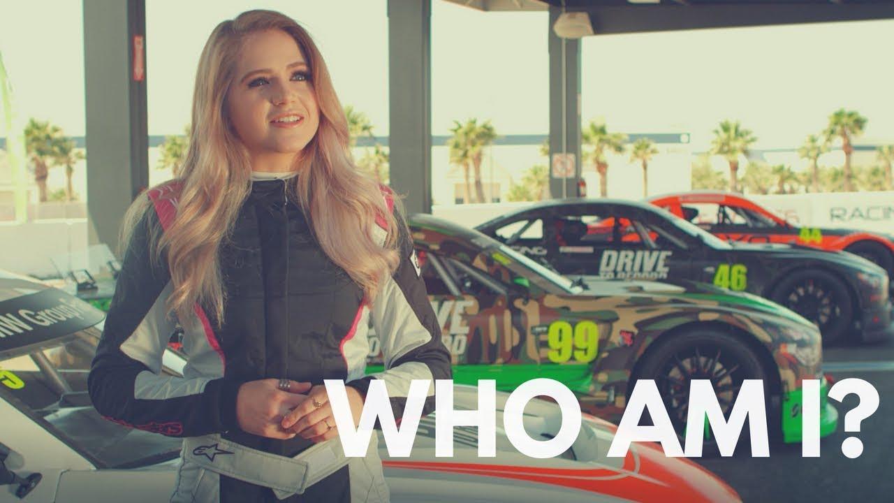 WHO AM I? | A Car Girl Story