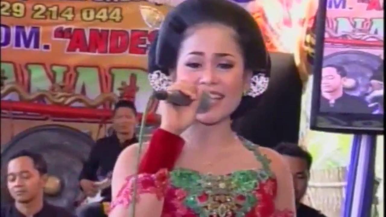 Lirik Lagu TETESING TRESNO Sragenan Karawitan Campursari - AnekaNews.net