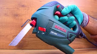 Few People Know This Jigsaw Trick   How to Cut Clean With Jigsaw