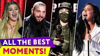 The Billboard Music Awards: All the greatest moments! |⭐ OSSA