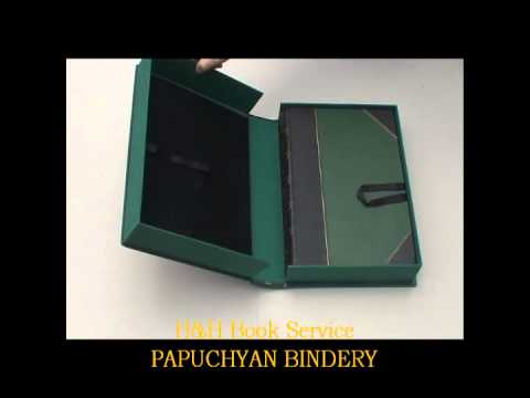 Custom Made Conservation Box with Book Holder for Extinct Birds